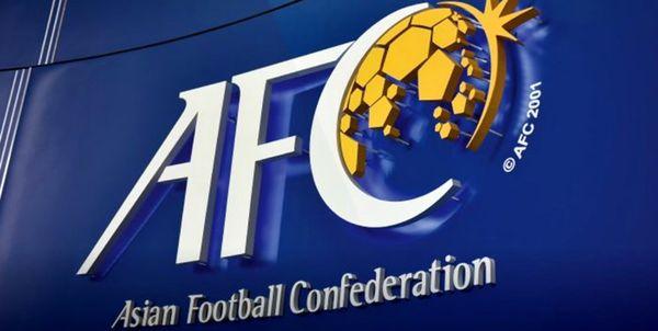 مخالفت AFC با تغییر ساعت بازیهای فولاد در لیگ قهرمانان آسیا
