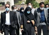 راهاندازی جمعهبازار صنایع دستی در اراضی عباسآباد