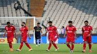 دلیل تغییر ساعت بازیهای پرسپولیس در لیگ قهرمانان آسیا