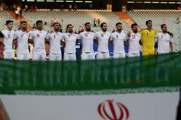 آغاز پیگیری شکایت ایران از بحرین توسط فیفا