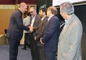 ایرانول موفق به دریافت نشان برنزین تعالی منابع انسانی در جایزه استاندارد 34000  شد