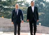 اختلافات سیاسی منافع ملی کشور را قربانی میکند