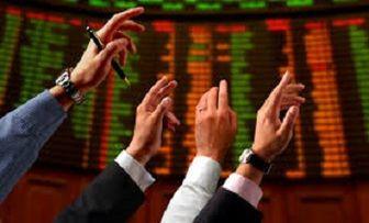 شاخص بورس در میانه معاملات افت کرد