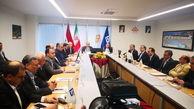 تفاهم ایران و عراق برای توسعه مشترک میدانهای نفتی