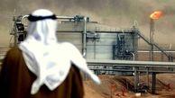 سقوط صادرات نفت عربستان در ماه مه