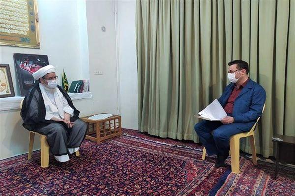 خدمات کمیته امداد، امام زمان (عج) را خوشحال می کند