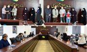 تقدیر از 76 برگزیده جشنواره فرهنگی همسایه من تالاب در منطقه آزاد انزلی
