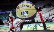 نتیجه کار بسکتبالیستهای سه نفره ایران در غرب آسیا