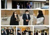 شهرداری شیراز علی رغم مشکلات اقتصادی کشور و شیوع کرونا به صورت گسترده پروژه های عمرانی اجرا می کند