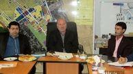 جلسه ستاد برف روبی و مدیریت بحران شهرداری باغستان برگزار شد