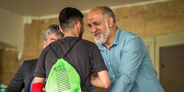 مجیدی دو بار هم استقلال را رها کرد/ رحمتی و منتظری باید در استقلال میماندند