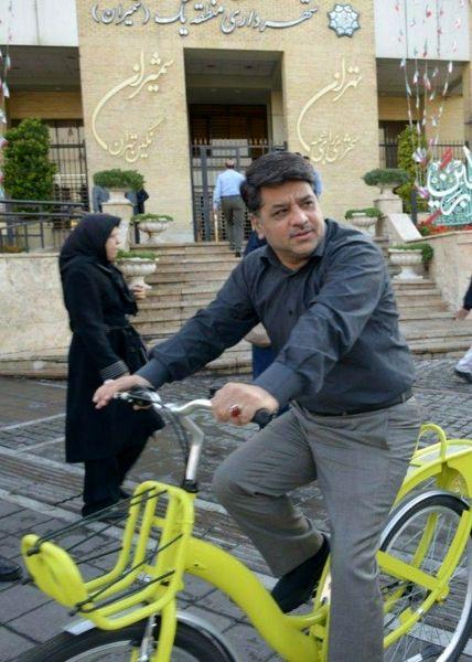 ۴۴ کیلومتر مسیر دوچرخه سواری در شمال تهران احداث می شود