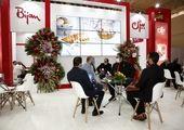 نمایشگاه اختصاصی اوراسیا، تبادلات تجاری را افزایش می دهد