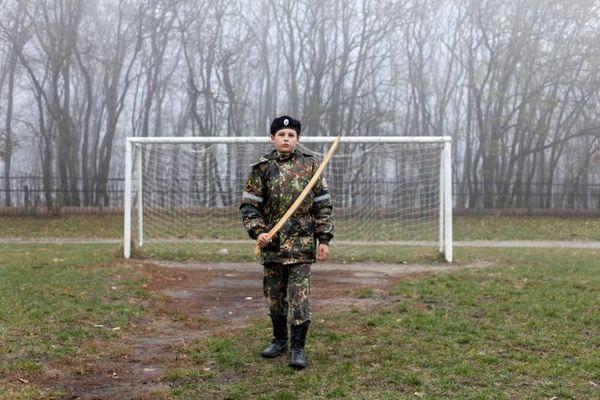 دروازههایی فراتر از جام جهانی + عکس