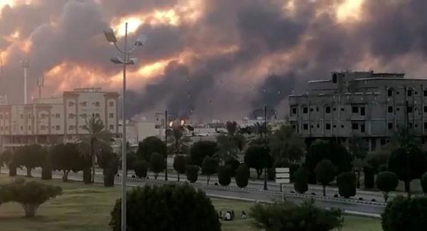 سندی مبنی بر نقش ایران در حملات آرامکو وجود ندارد