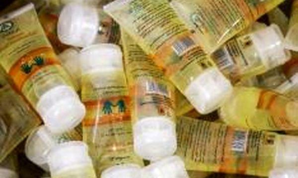 افزایش تولیدات ضدعفونی کننده در چهارمحال و بختیاری