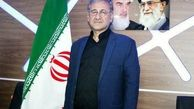 علی اکبر حیدریان مشاور عالی و معاون فرهنگی نماینده مراجع عالیقدر جهان تشیع شد