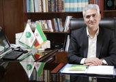 دیدار شهردار منطقه با خانواده شهید وطن دوست