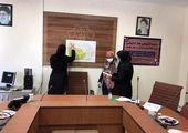 اجرای طرح کمک های مومنانه منطقه ۴ در آستانه عید سعید فطر