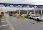 آزادراه خرم آباد-پل زال زیرعبور قرار دارد