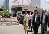 یک خیابان در تهران به زودی خیابان کامل خواهد شد