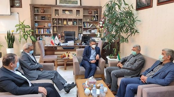 چابک سازی و سرعت عمل در انجام امور از اولویت های سال ۱۴۰۰ کارکنان بانک ملی ایران