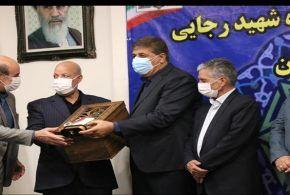 کسب رتبه برتر شرکت توزیع برق شهرستان اصفهان در شاخص های عمومی