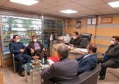 توسعه ارتباطات کشور با کارکنان با انگیزه