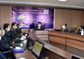 انتصاب مسئول نمایندگی هسته گزینش در شرکت توزیع نیروی برق استان مرکزی