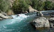 صدور پنجمین سند مالکیت اراضی بستر رودخانه قزل اوزن