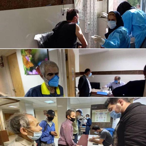 تقویت فضاها و پاتوق های فرهنگی  از برنامه های مدیریت شهری شمال تهران است