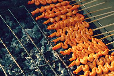 آشپز ژاپنی که کاشیما با خود به تهران آورده + عکس