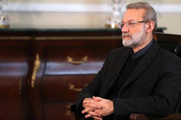 اسرائیل اگر جرات دارد، ایران را بزند