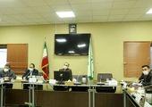 اجرای ممیزی املاک در راسته  های اصلی و تجاری منطقه 2