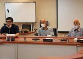 اولین برنامه ملاقات مردمی مصطفی پور شهردار منطقه ۱۴