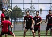اخبار نقل و انتقالات باشگاه تراکتور