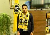 خالد شفیعی از سپاهان جدا شد