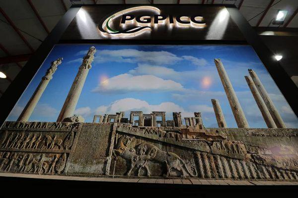 نمایشگاه 5P Expo اربیل آغاز به کار کرد