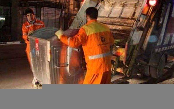 توقف فرایند تفکیک و بازیافت زباله در مجتمع آرادکوه/توصیه های لازم برای دفع وسایل بهداشتی
