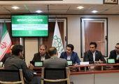 رسیدگی به مشکلات شهروندان در برنامه ملاقات مردمی با شهردار منطقه۶