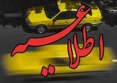 تاکسیرانان تهرانی دریافت معاینه فنی را به روزهای پایانی موکول نکنند