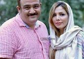 تفریح لوکس مهران غفوریان و خانواده اش+عکس