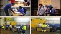 پایان مرحله نخست غربالگیری کارکنان شهرداری منطقه 15