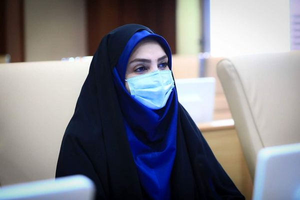 کرونا جان ۹۸ نفر دیگر را در ایران گرفت