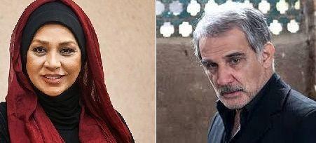 مهدی هاشمی و نسرین مقانلو به «کامیون» پیوستند
