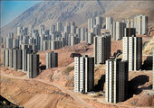 قیمت مسکن ارزان قیمت در تهران+عکس