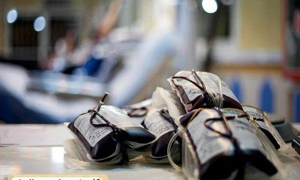 کمبود ذخایر خونی سیستان و بلوچستان