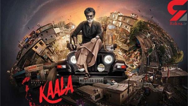 اصلاحات در عربستان ادامه دارد/ اکران یک فیلم هندی! + عکس