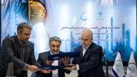 فجر انرژی ۳ تفاهمنامه با شرکتهای ایرانی برای داخلی سازی امضا کرد