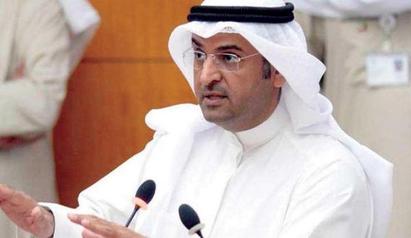 وزیر دارایی کویت استعفا کرد